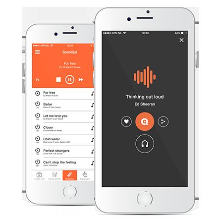 BCM Request en Remote app